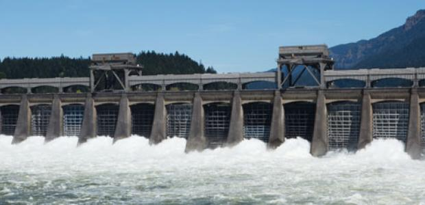 Hydroelectric Energy Pictures