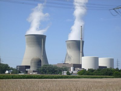Nuclear power disadvantages essay
