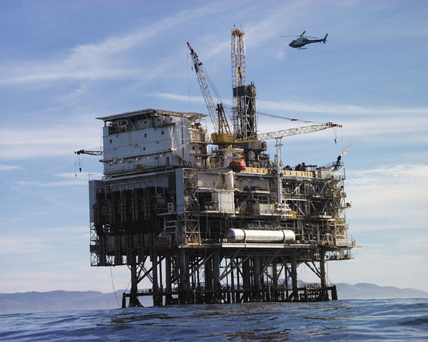 How To Conserve Natural Gas And Oil