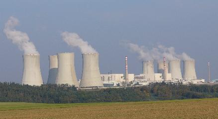 the need to exploit nuclear power as an alternative source of energy Comparisons of various energy sources we need every energy source we can get supply mix are outlined in reasons for using nuclear power as an energy source.