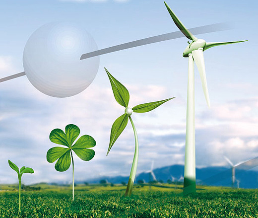 Wind Energy  Compilation of Essays on Wind Energy   Energy Management