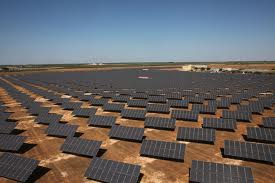 SolarPowerPlants